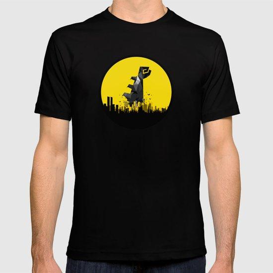 Polygon Heroes Rise 3 T-shirt