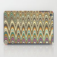 swag iPad Cases featuring Swag stripe by Shelly Bremmer