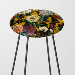 Exotic Garden V Counter Stool