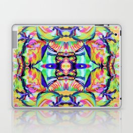 Smooth Symmetry Laptop & iPad Skin