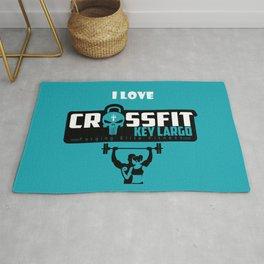 Crossfit Key Largo Rug