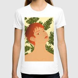 Leaf Me Be T-shirt