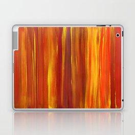 Sunset stratum Laptop & iPad Skin