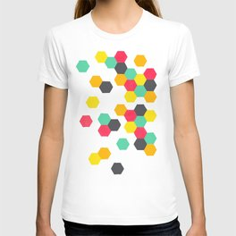 Crazy Clusters T-shirt
