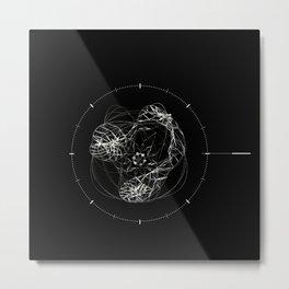 Chrono Metal Print