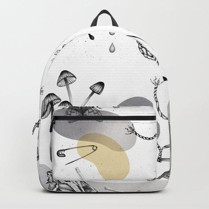 Summer secrets Backpack