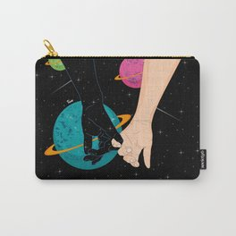 Do you want to be my queen Carry-All Pouch