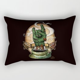 The Redeye Rectangular Pillow