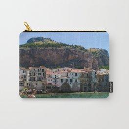 Cefalù Beach Carry-All Pouch