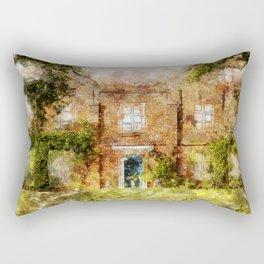 Classic England Rectangular Pillow