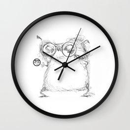 Pal-Lina Wall Clock