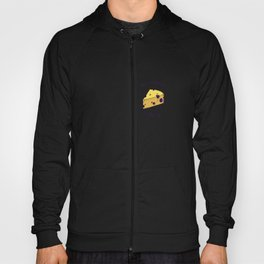 DOMMI-DOMMAGE (le fromage) Hoody