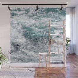 Oceanshake Wall Mural