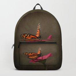 Prefect Landing - Monarch Butterfly Backpack