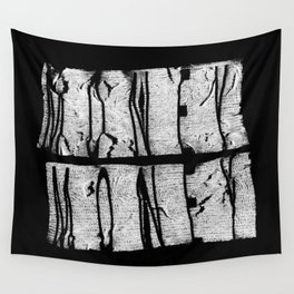 Money Wall Tapestry
