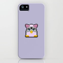 Furby iPhone Case