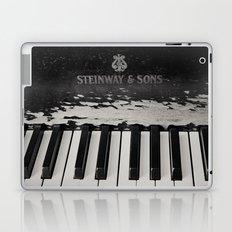 Night Music Laptop & iPad Skin
