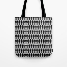 Deadmen Tote Bag