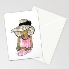 Summer Laina Stationery Cards
