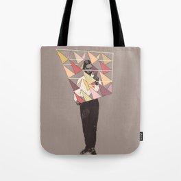 Salutem Machina 02 Tote Bag