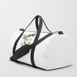 Flower in the Hand Duffle Bag