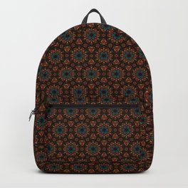 Christmas 003d Backpack