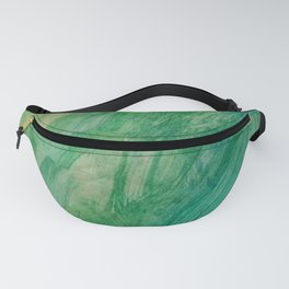 It's easy being green Fanny Pack