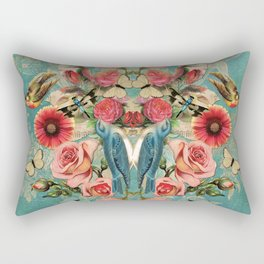 Birds of a Feather 1 Rectangular Pillow