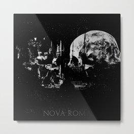 Nova Roma Metal Print