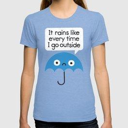 Umbrellativity T-shirt