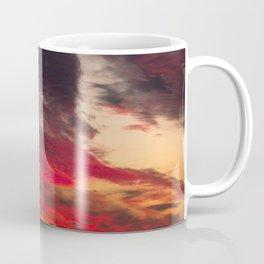 BEDOUIN SUNSET Coffee Mug