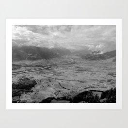 makelite Art Print