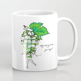 LADY G. Coffee Mug