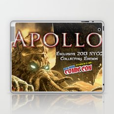 Apollo - Cover Art Laptop & iPad Skin