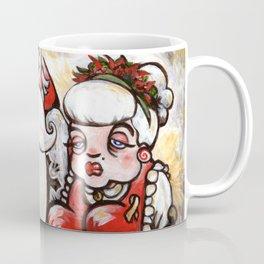 The Gift Givers Coffee Mug