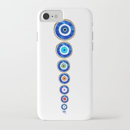 No Room For Evil iPhone Case
