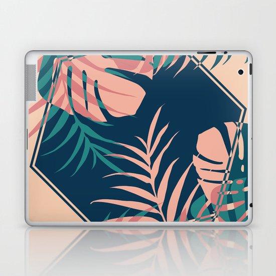 Tropical Dreams Society6 Decor Buyart Laptop Ipad