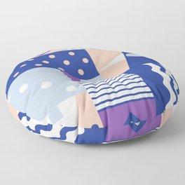pause Floor Pillow