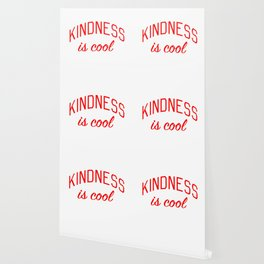 Kindness is Cool Wallpaper