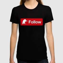 Follow the Buzzards T-shirt