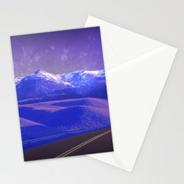 Magical Road Trip Stationery Cards