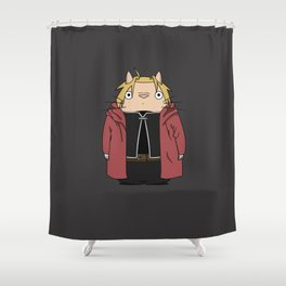 Toto Ed Shower Curtain