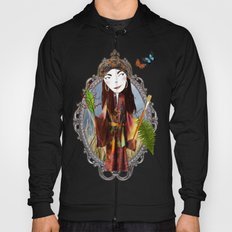 Our Lady of the Prairie Hoody
