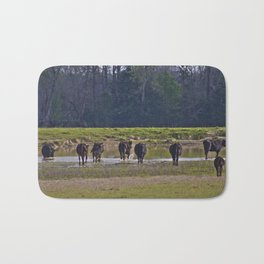 Cattle Bath Mat