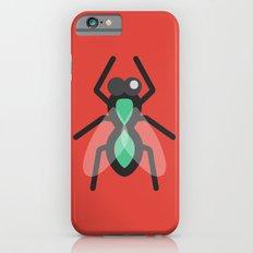 No Flies On Me Slim Case iPhone 6s