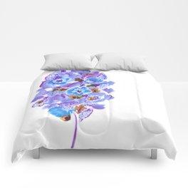 Lavanda Comforters