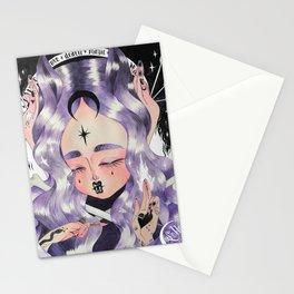 D O O M Stationery Cards