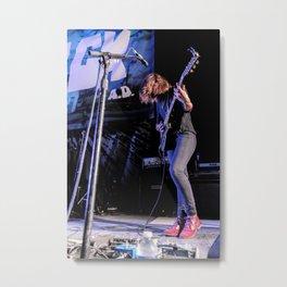 The Pack AD Metal Print
