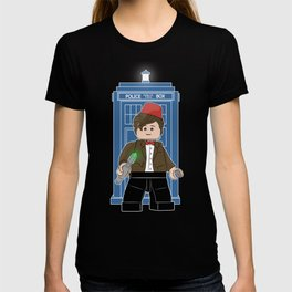 The Doctor (Lego Doctor Who) T-shirt