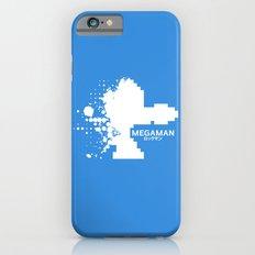 Mega Man iPhone 6s Slim Case